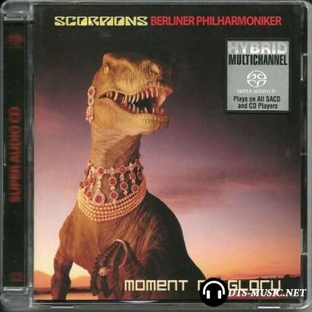 Scorpions and Berliner Philharmoniker - Moment Of Glory (2000) SACD-R