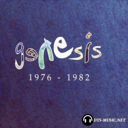 Genesis - Extra Tracks 1976-1982 (2007) SACD-R