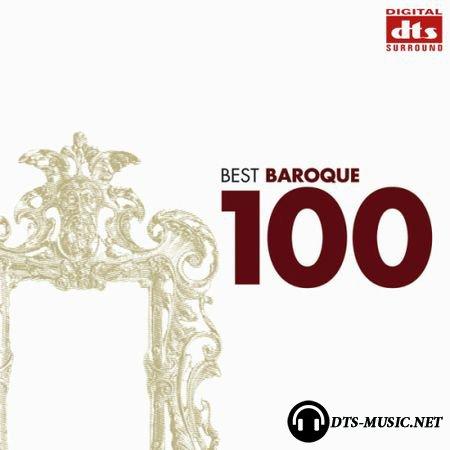 VA - 100 Best Baroque (2006) DTS 5.1