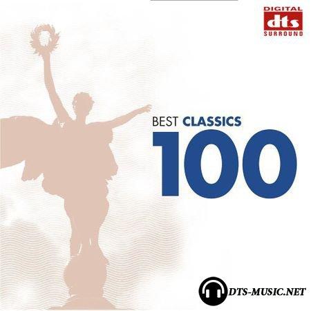 VA - 100 Best Classics Vol. I (2006) DTS 5.1