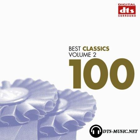 Download Surround VA - 100 Best Classics Vol  II (2006) DTS
