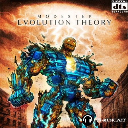 Modestep - Evolution Theory (2013/2015) DTS 5.1