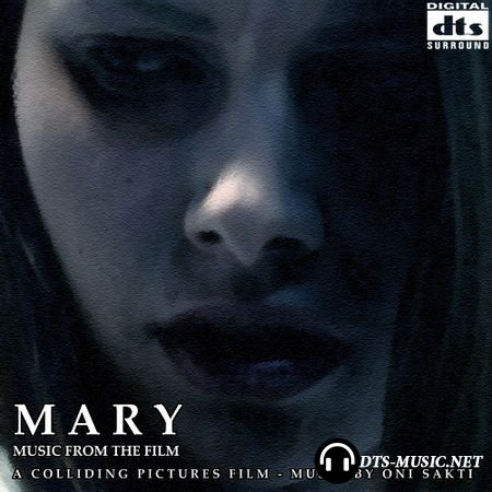 Oni Sakti - Mary (Music From The Film) (2014) DTS 5.1