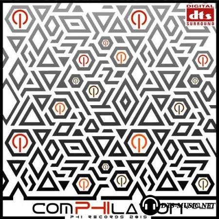 VA - Comphilation Vol I (2015) DTS 5.1