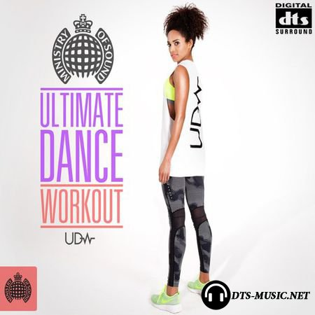 VA - Ministry of Sound - Ultimate Dance Workout (2015) DTS 5.1
