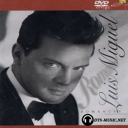 Luis Miguel - Romances (2001) DVD-Audio