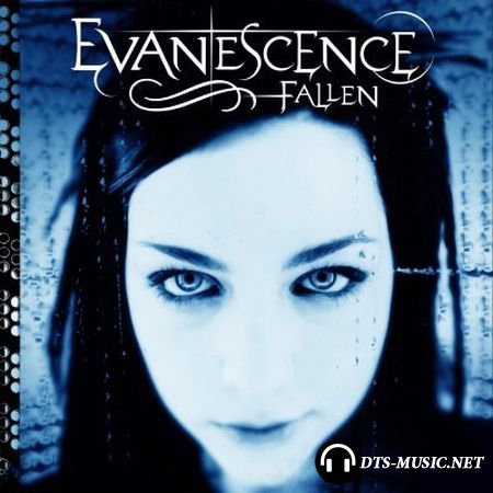 Evanescence - Fallen (2003) DTS-ES 6.1