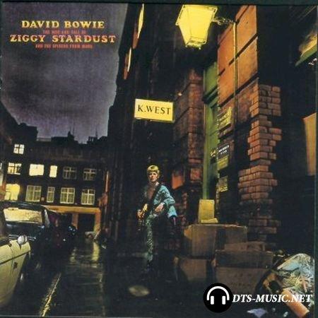 David Bowie - Ziggy Stardust (2003) DTS 5.1