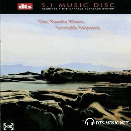 The Moody Blues - Seventh Sojourn (2001) DTS 5.1