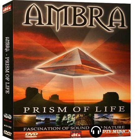 Ambra - Prism Of Life (2006) DTS 5.1