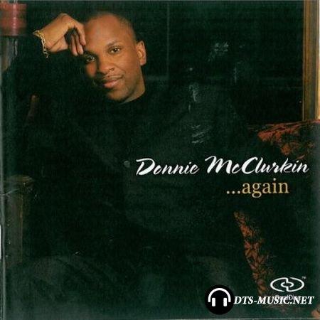 Donnie McClurkin - ...again (2003) DTS 5.1