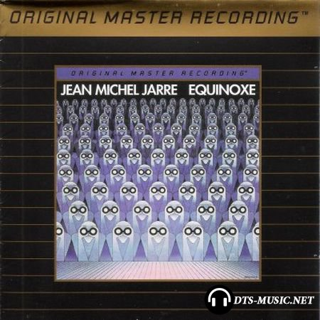 Jean Michel Jarre - Equinoxe (1978) DTS 5.1