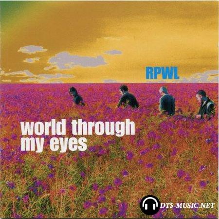 RPWL - World Through My Eyes (2005) SACD-R