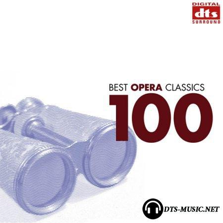 VA - 100 Best Opera Classics (2006) DTS 5.1