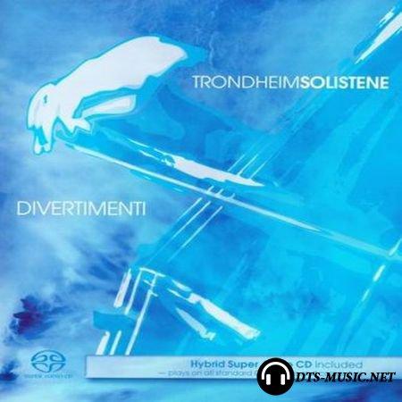 TrondheimSolistene - Divertimenti (2008) SACD-R
