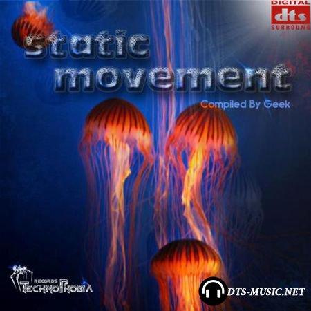 VA - Static Movement (2015) DTS 5.1