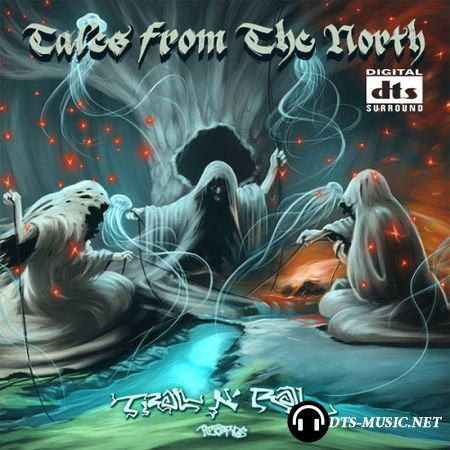 VA - Tales From The North (2015) DTS 5.1