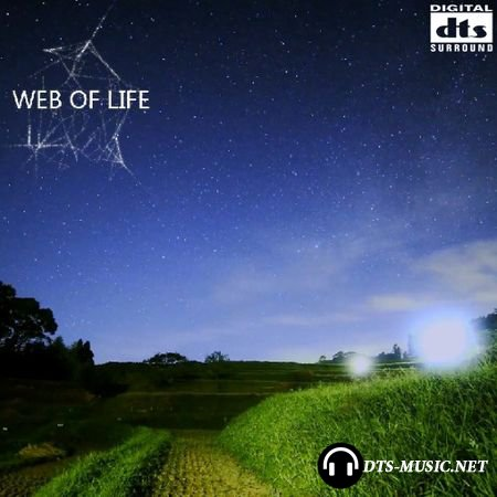 Man Of No Ego - Web Of Life (2015) DTS 5.1