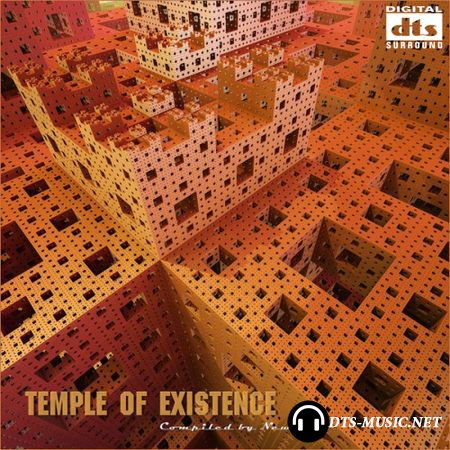 VA - Temple Of Existence (2015) DTS 5.1