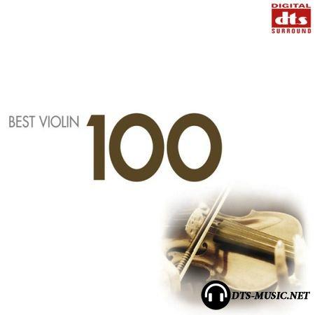 VA - 100 Best Violin (2009) DTS 5.1