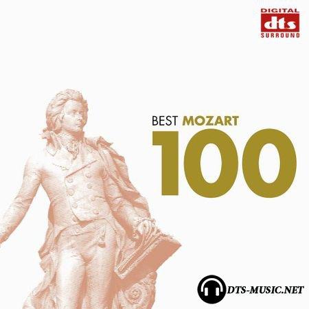 VA - 100 Best Mozart (2006) DTS 5.1