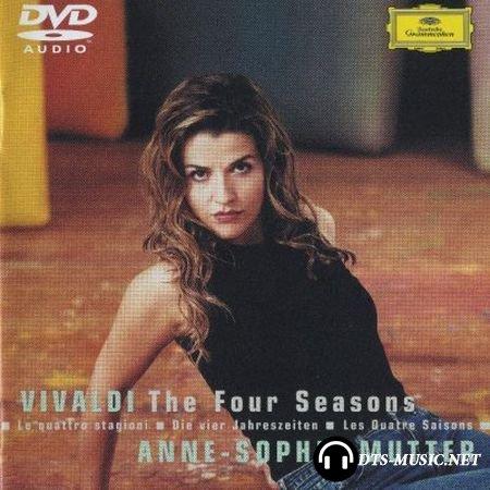 Anne-Sophie Mutter - Vivaldi - The Four Seasons (2003) DVD-Audio
