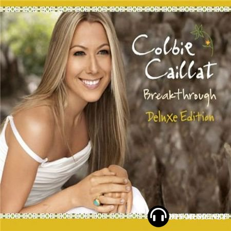 Colbie Caillat - Breakthrough (2009) DTS 5.1