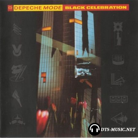 Depeche Mode - Black Celebration (2007) DTS 5.1