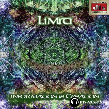 Limiti - Information Is Creation (2015) DTS 5.1