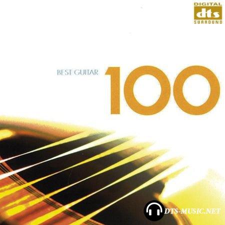VA - 100 Best Guitar (2008) DTS 5.1