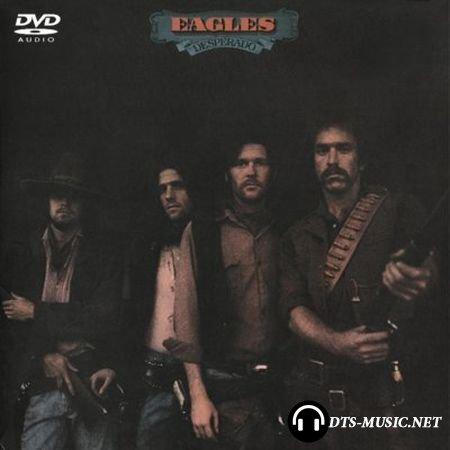 Eagles - Desperado (1973) DVD-Audio