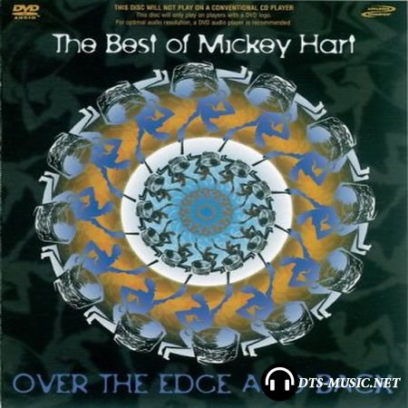 Mickey Hart - The Best of Mickey Hart: Over the Edge and Back (2002) DVD-Audio