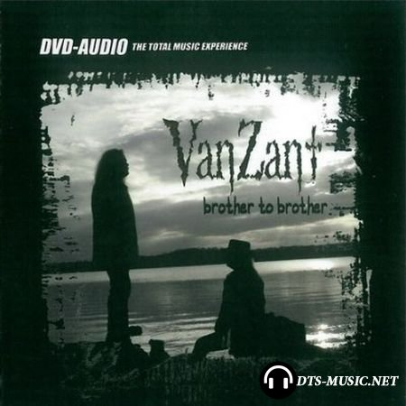 Van Zant - Brother To Brother (2003) DVD-Audio