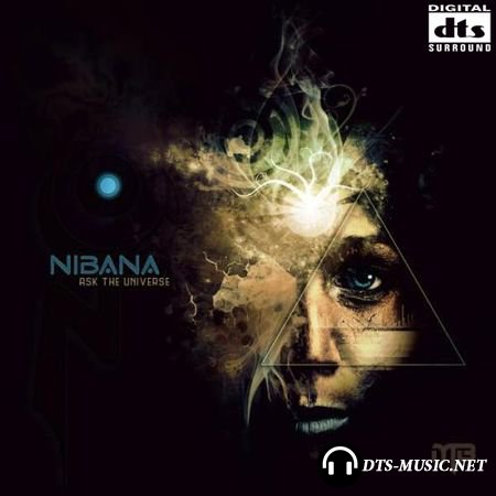 Nibana - Ask The Universe (2015) DTS 5.1