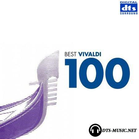 Antonio Vivaldi - 100 Best Vivaldi (2008) DTS 5.1