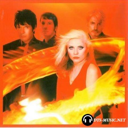 Blondie - The Curse Of Blondie (2003) DTS 5.1