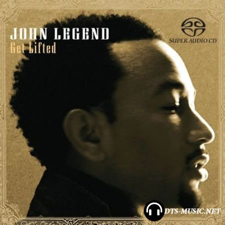 John Legend - Get Lifted (2004) SACD-R