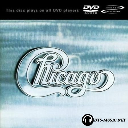 Chicago - Chicago II (2003) DVD-Audio