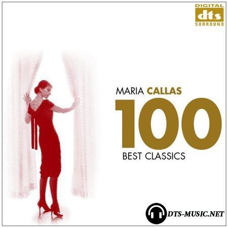 Maria Callas - 100 Best Maria Callas (2007) DTS 5.1