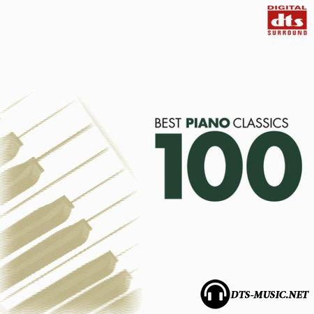 VA - 100 Best Piano Classics (2006) DTS 5.1