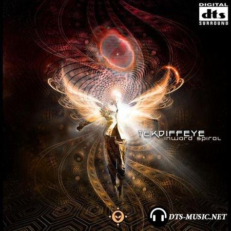Tekdiffeye - Inward Spiral (2015) DTS 5.1