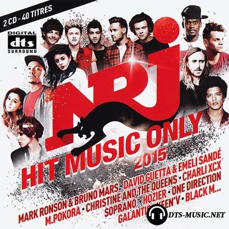VA - NRJ Hit Music Only 2015 (2015) DTS 5.1