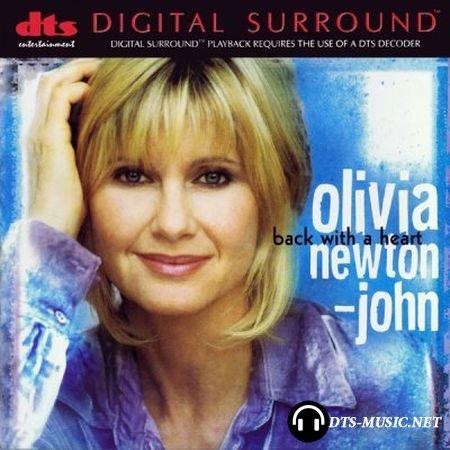 Olivia Newton-John - Back With A Heart (1998) DTS 5.1