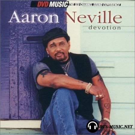 Aaron Neville - Devotion (2000) DVD-Audio