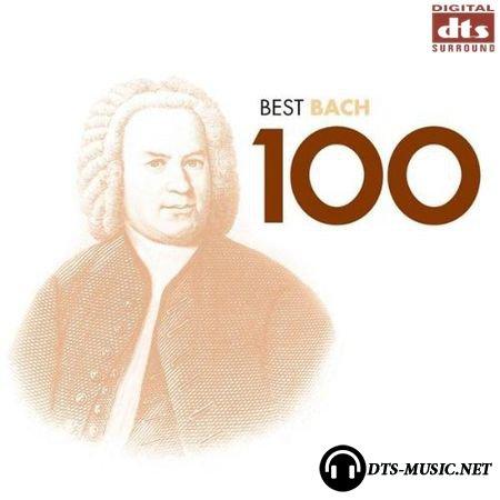Johann Sebastian Bach - 100 Best Bach (2007) DTS 5.1