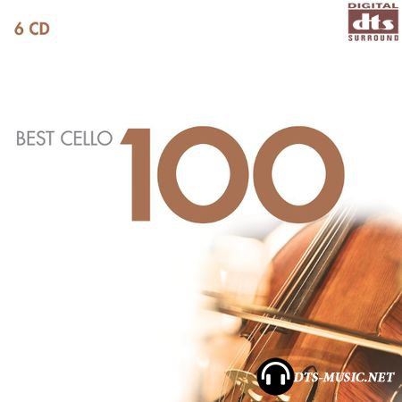 VA - 100 Best Cello (2009) DTS 5.1