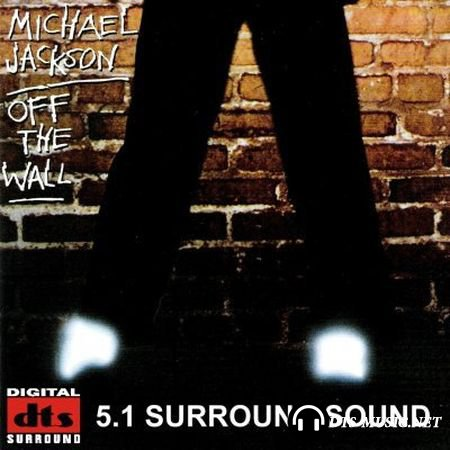 Michael Jackson - Off The Wall (1979) DTS 5.1