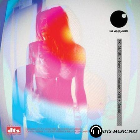 Move D & Namlook XVIII - Sexoid (2008) DTS 5.1