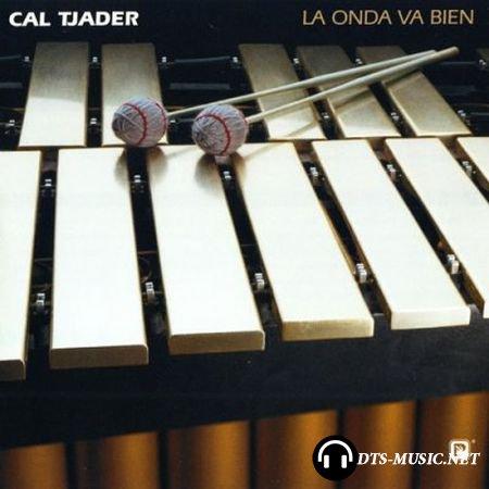 Cal Tjader - La Onda Va Bien (2003) SACD-R