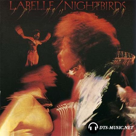 LaBelle - Nightbirds (1974/2015) SACD-R